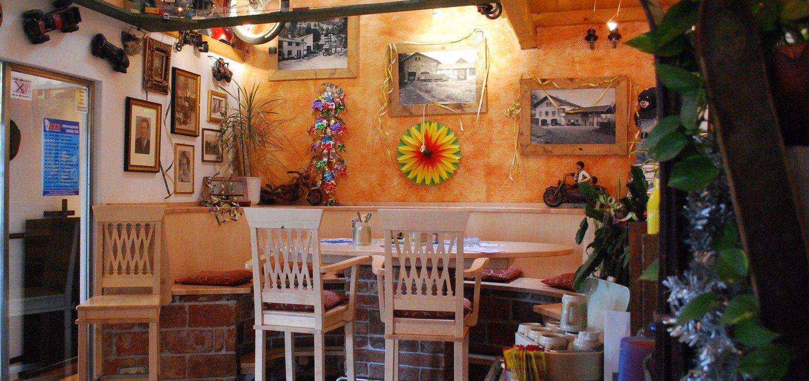 Restaurant Zell Am See